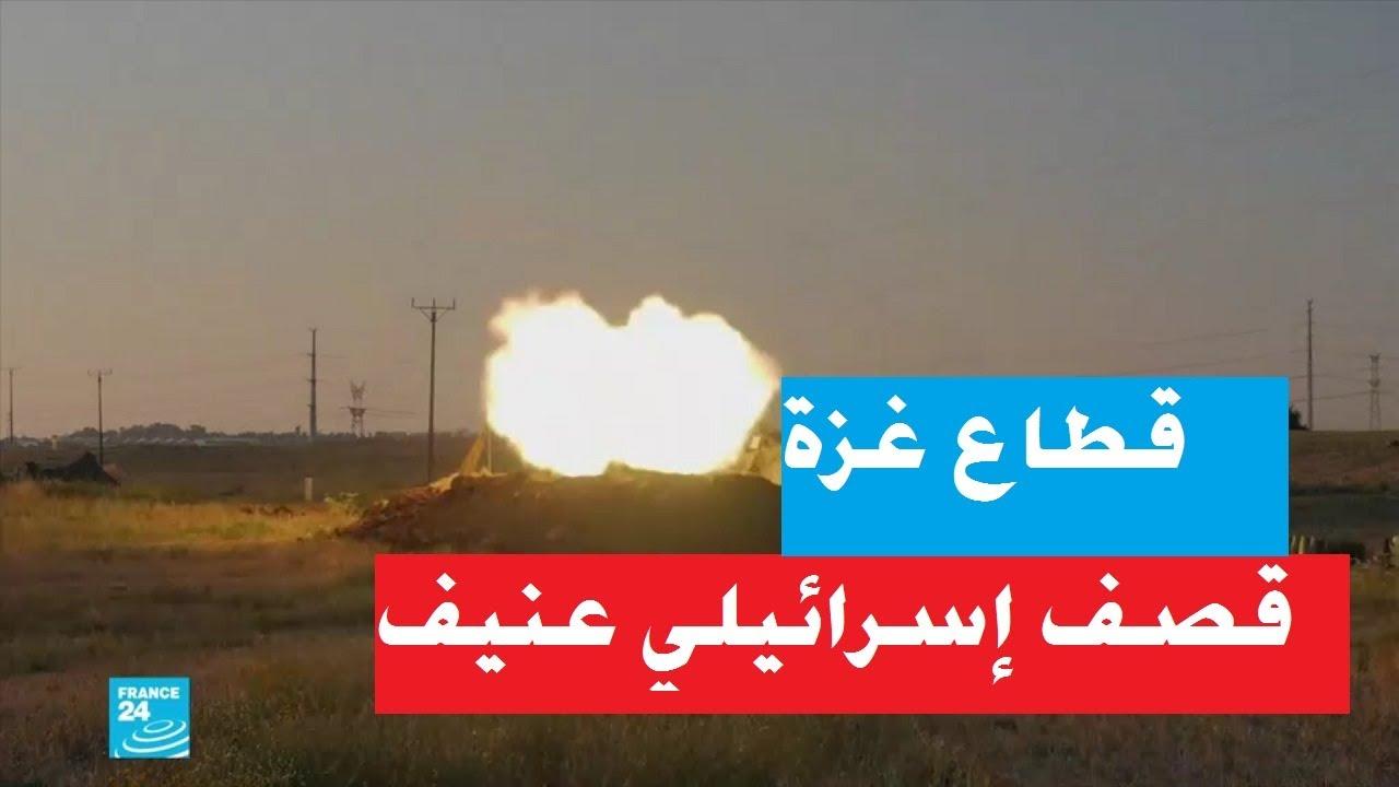 ما هي آخر أخبار التصعيد العسكري بين إسرائيل وغزة اليوم؟  - نشر قبل 2 ساعة