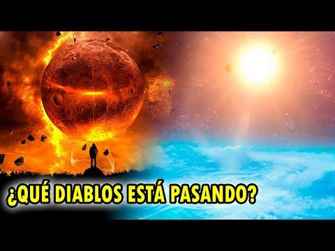 ALGO Insólito está Pasando en la TIERRA que NO nos Cuentan