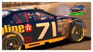 iRacing | League Race | Michigan Speedway | Hosted Session | Racing Simulator PC Sim Racing