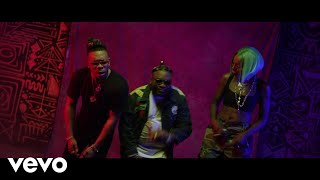 DJ Ice Cream - Up Nepa (Official Video) ft. Mr Real, Seyi Shay