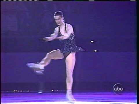 Katarina Witt. beauty, and talent.