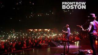 Passenger – Home | Front Row Boston