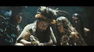 The New World - Trailer - HQ