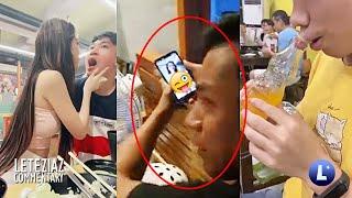 Nahuli Ni Jowa Pero Patuloy Ang Saya Funny Memes Compilation