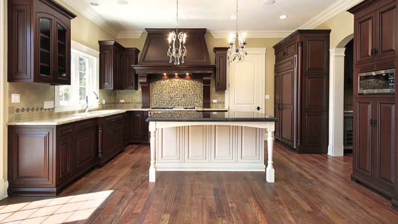 37 dream kitchen designs