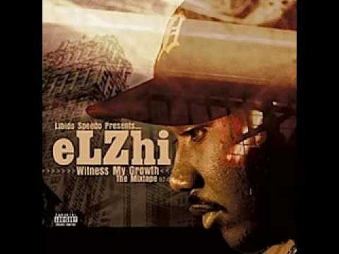 Elzhi writer s block