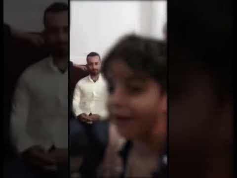 Rare video of underage marriage in Iran: the 'bride' is aged 11