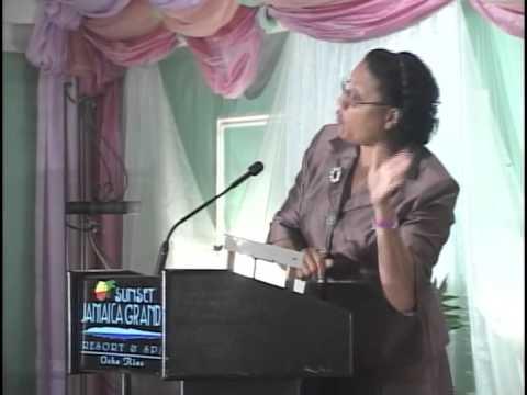 Women's Ministries Retreat - Jamaica Grande Hotel
