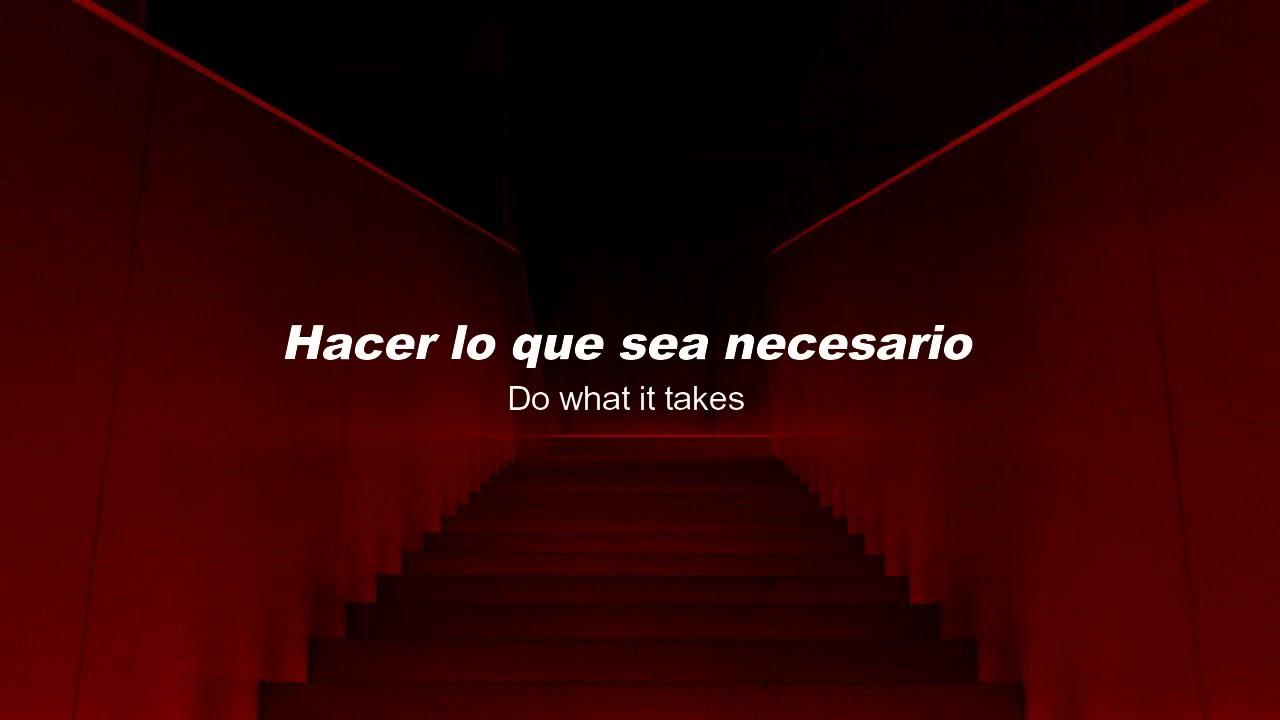 Download Oshins ft. Hael - Darkside (Sub Español/Lyrics)