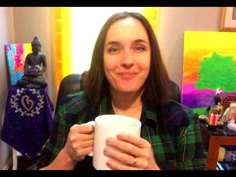 Conscious Coffee: Family Curses, Your Divine Calling & The Coming Global Shift