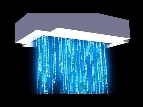 """Mister Zuckerberg - """"Digital Rain"""""""
