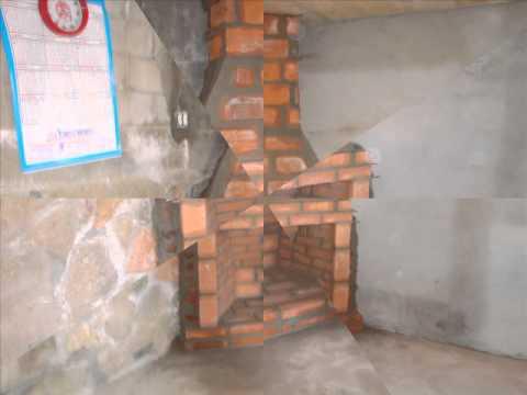 Las Tres Chimeneas Tienen La Piel Enferma Y Repararla Cuesta 9 - Modelos-de-chimeneas-de-obra