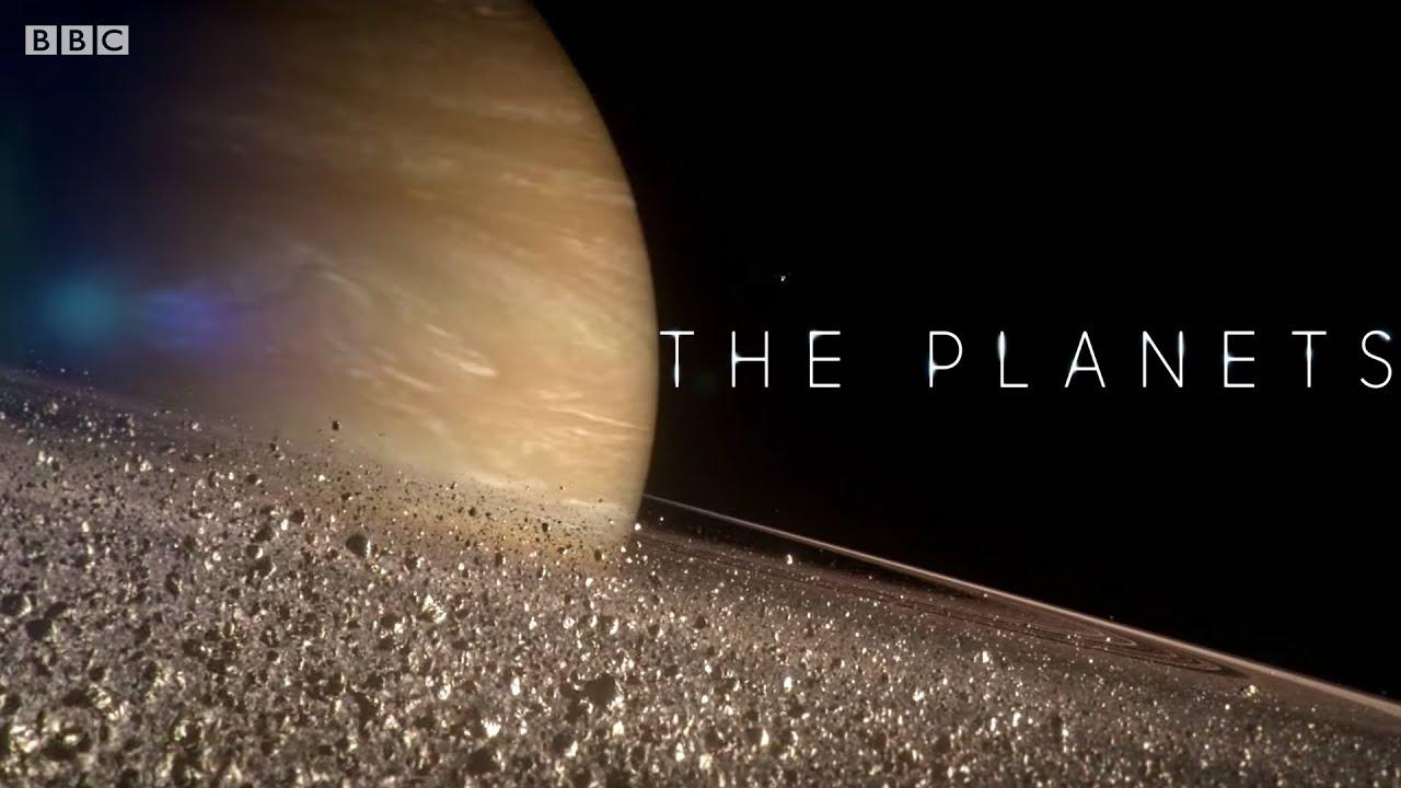 The Planets | BBC Earth | BBC Earth