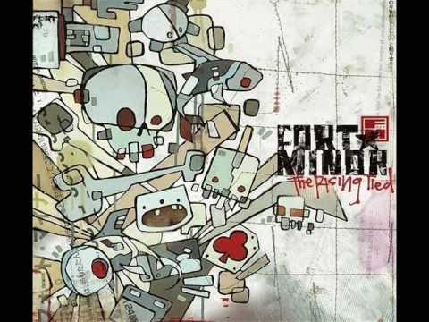 Fort Minor - Cigarettes + Lyrics