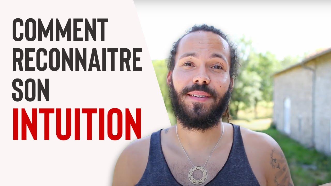 COMMENT RECONNAÎTRE SON INTUITION | Jean Laval - YouTube