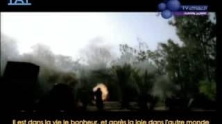 Tala al Badru Alayna (French)