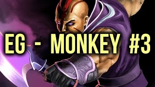 EG (Evil Geniuses) vs Monkey Business Highlights MLG Finals 2015 Game 3 Dota 2