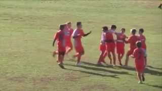 The best goal ever scored by a team: giannina - atromitos (greece) forget barcelona or real madrid