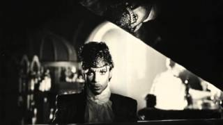 Prince - Wouldn't You Love To Love Me? (demo)