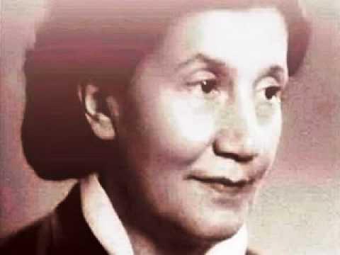 Desanka Maksimović - Sreća