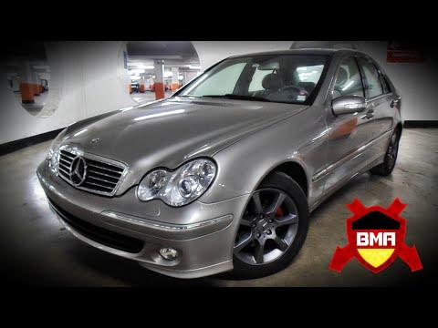 [W203] My Mercedes-Benz C200 Kompressor Elegance (2) - Club BMA