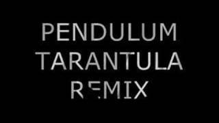 PENDULUM,TARANTULA.DJ HYPE