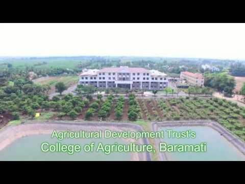 Agri College Baramati