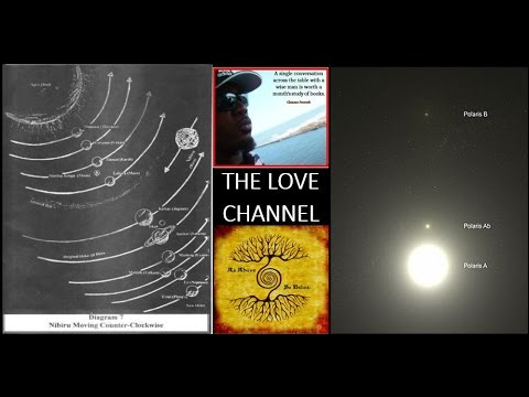 Nibiru Mystery REVEALED on a Flat Earth [Love T.V.]
