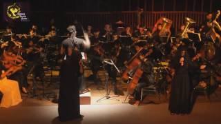 Bebi Romeo - BUNGA TERAKHIR  (Cover) Orchestra Rock