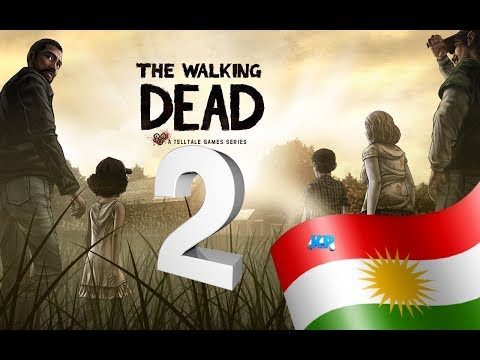 The Walking Dead Kurdish Walkthrough #2