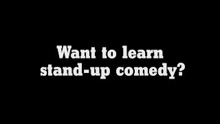 Learn stand-up comedy - School of Hard Knock Knocks