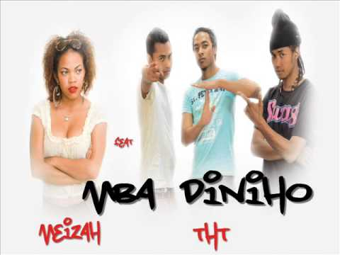 Meizah - Mba diniho (feat.THT)