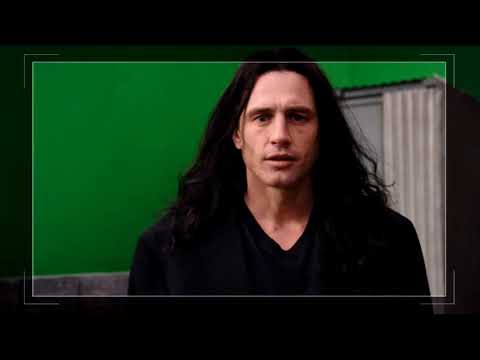 Ace Marino - Communication (The Disaster Artist - Trailer Music)