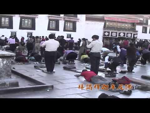 川藏高原-2 (川藏旅遊)Tibet tourism / 越野車西藏旅遊