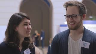 Physik ist... DPG-Frühjahrstagung 2018 an der TU Berlin