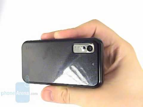 Samsung Star S5230 Review