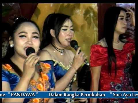 Pandawa Electone - Lagi Syantik Voc. All Artist - Live Pangger Bedagung Panekan