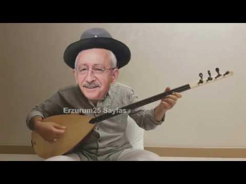 Kemal Kılıçdaroğlu Alman Türküsü { çoooook komik }
