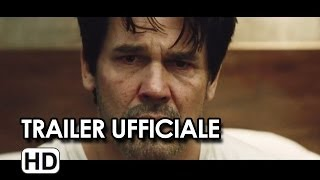 Oldboy Red Band Trailer Italiano Ufficiale (2013) - Josh Brolin, Christian Bale Movie HD
