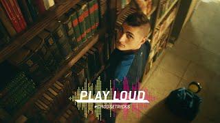Play Loud Marco Verratti #CHOOSETRICKS