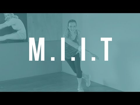 Burn Belly Fat Without HIIT #1! Ultimate MEDIUM Intensity Interval Training Cardio
