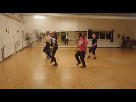 "Imagine Dragons - ""Take my heart away"" Ladies Style 21+ choreography ❤️"