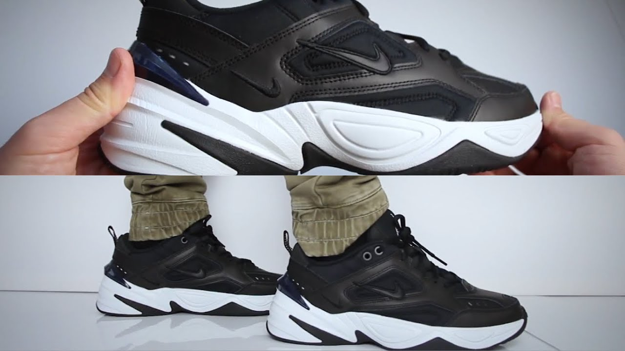 ON Tekno FEETUNBOXING Nike M2K Nike M2K ON Tekno 1Tc3lKJF