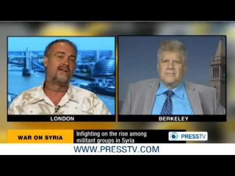 War on Syria trigger World War III in Studio!