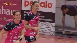 RTF.1 - Sport Handball 1.Liga TuS Metzingen Rückblick Teil 3