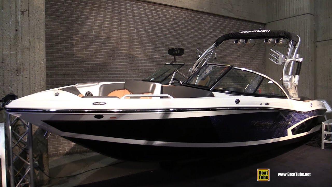 2016 Mastercraft X30 Motor Boat Walkaround 2016