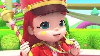 Rainbow Ruby - Wakey Wakey - Full Episode 🌈 Toys and Songs 🎵