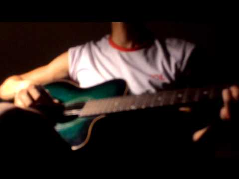 """""""When you say nothing at all"""" cover by Axoăn(demo)"""