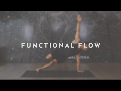 Functional Flow with Hiro Landazuri
