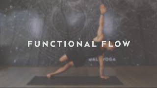 Functional Flow with Hiro Landazuri